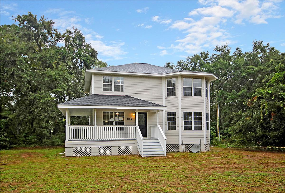 Christ Church Parish Homes For Sale - 1124 Crystal Rd, Mount Pleasant, SC - 30