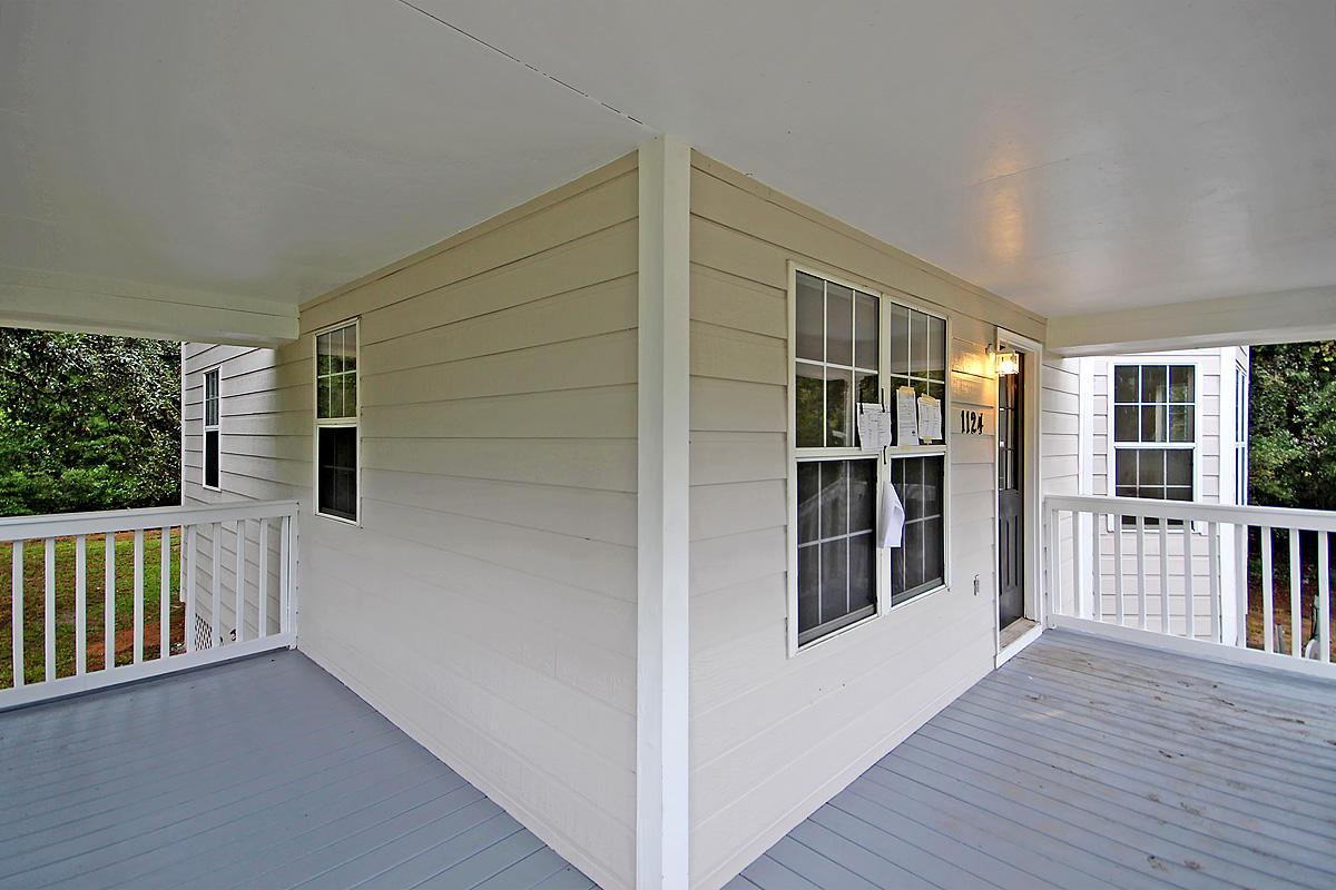 Christ Church Parish Homes For Sale - 1124 Crystal Rd, Mount Pleasant, SC - 32