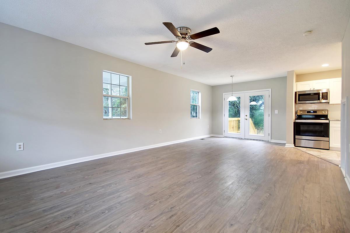 Christ Church Parish Homes For Sale - 1124 Crystal Rd, Mount Pleasant, SC - 22