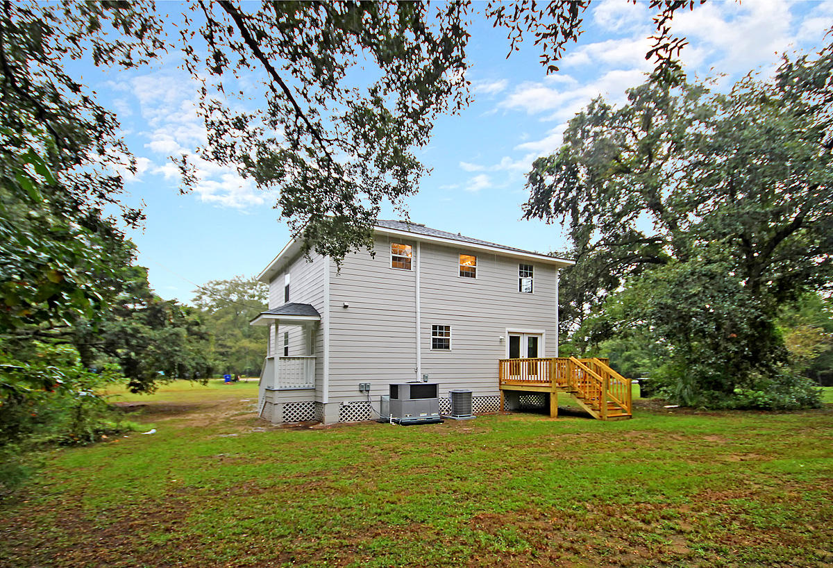 Christ Church Parish Homes For Sale - 1124 Crystal Rd, Mount Pleasant, SC - 3