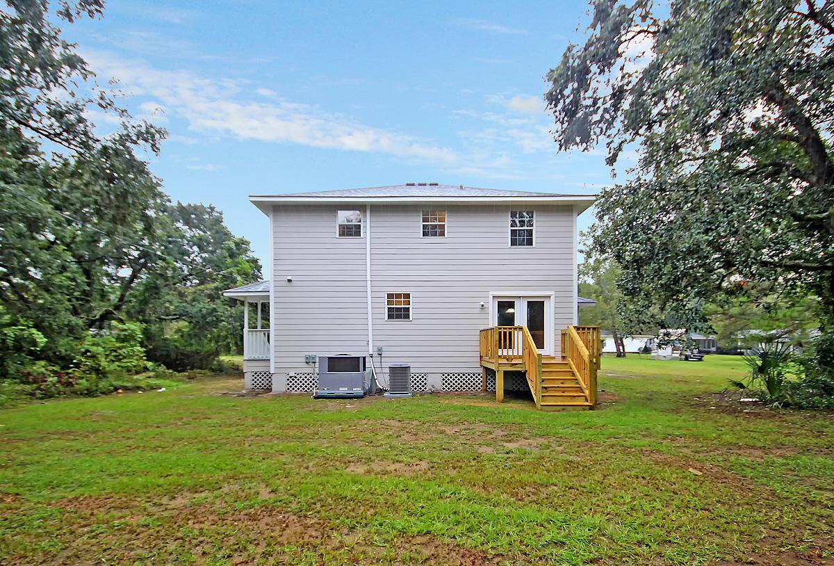 Christ Church Parish Homes For Sale - 1124 Crystal Rd, Mount Pleasant, SC - 2