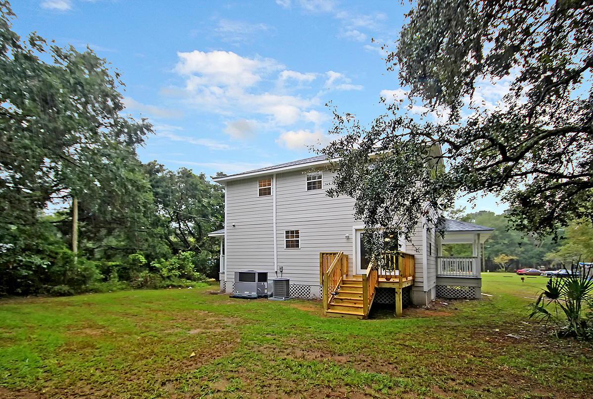 Christ Church Parish Homes For Sale - 1124 Crystal Rd, Mount Pleasant, SC - 1