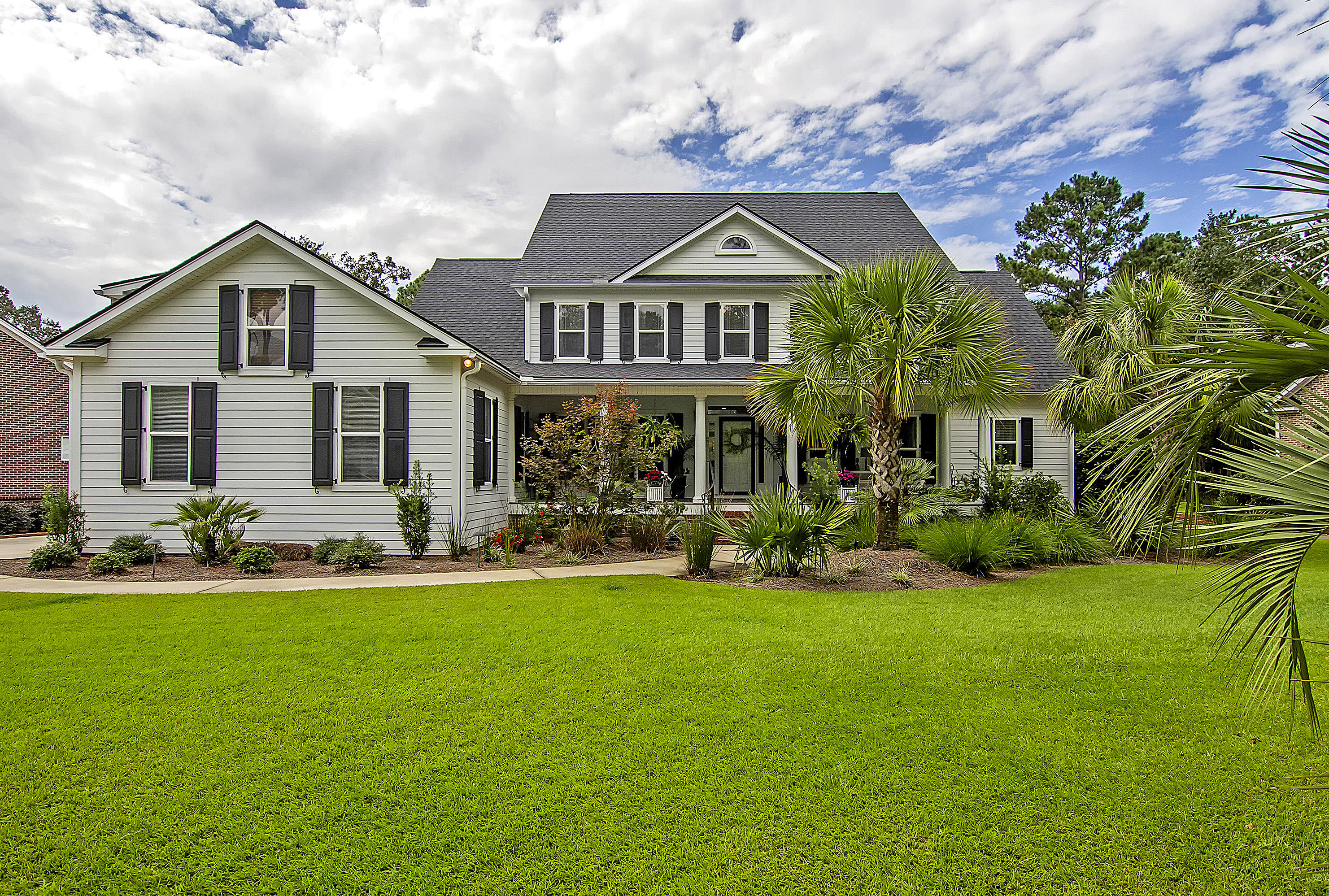 4227 Sawgrass Drive North Charleston, SC 29420