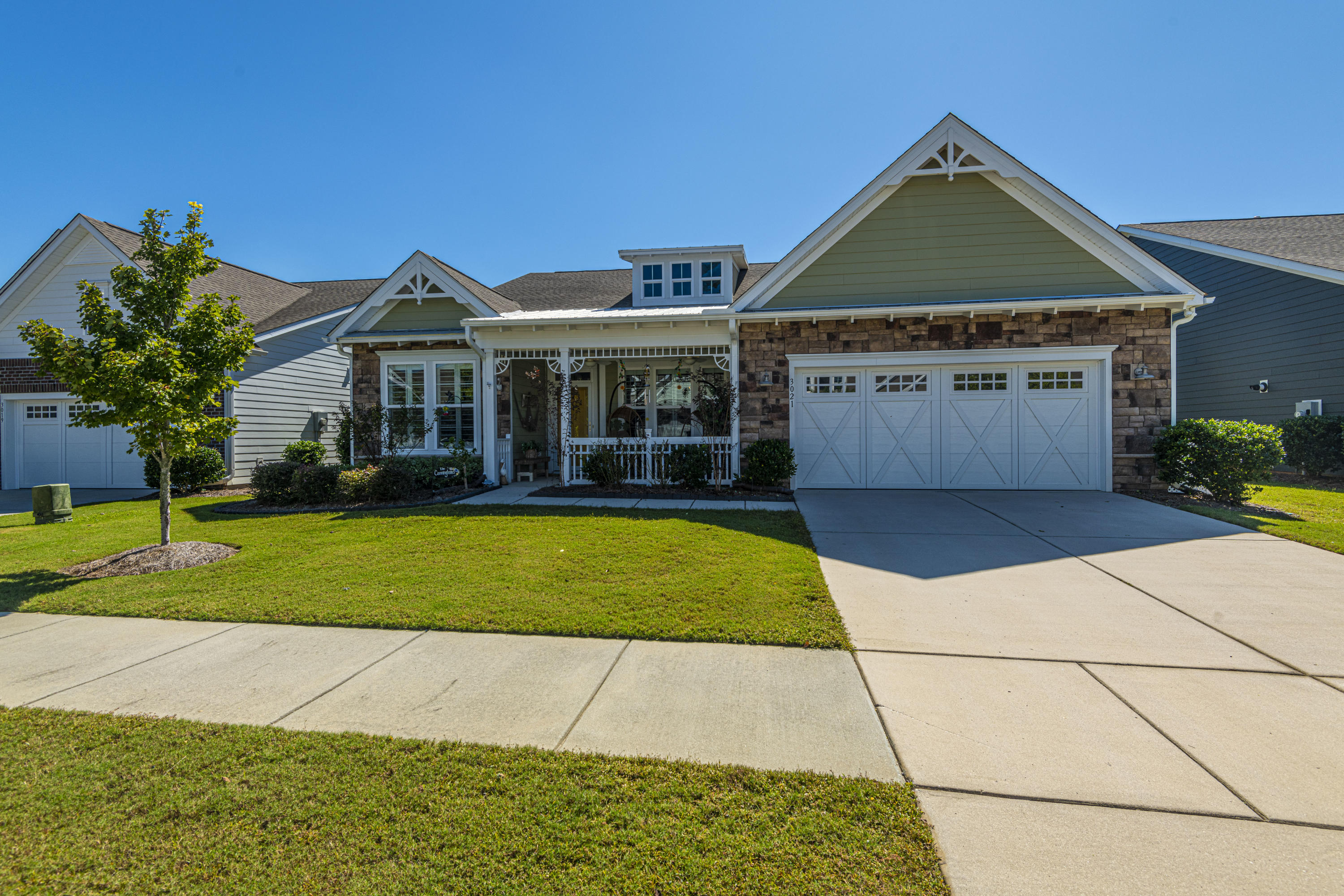 3021 Cross Vine Lane Summerville, SC 29483