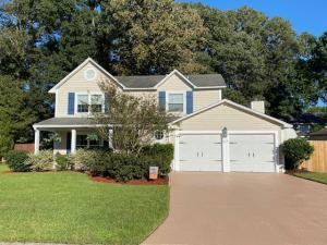 833 Aylesbury Road, Goose Creek, SC 29445