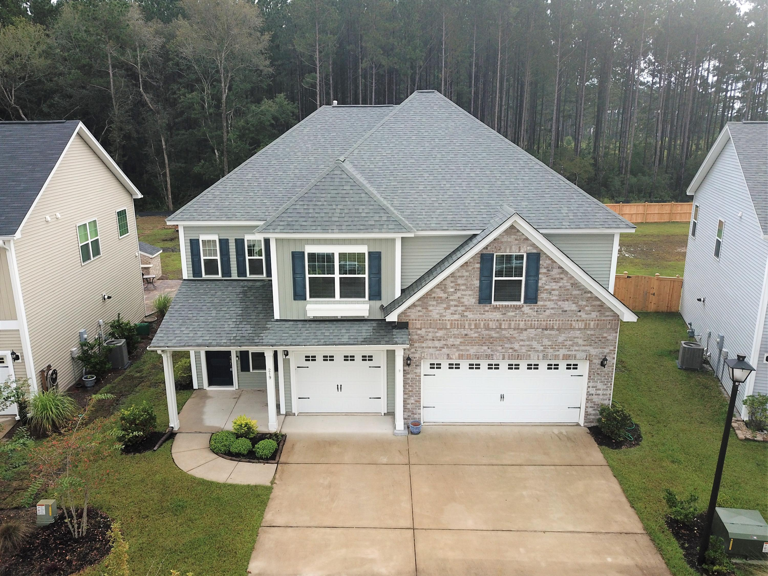 219 Saxony Loop Summerville, SC 29486