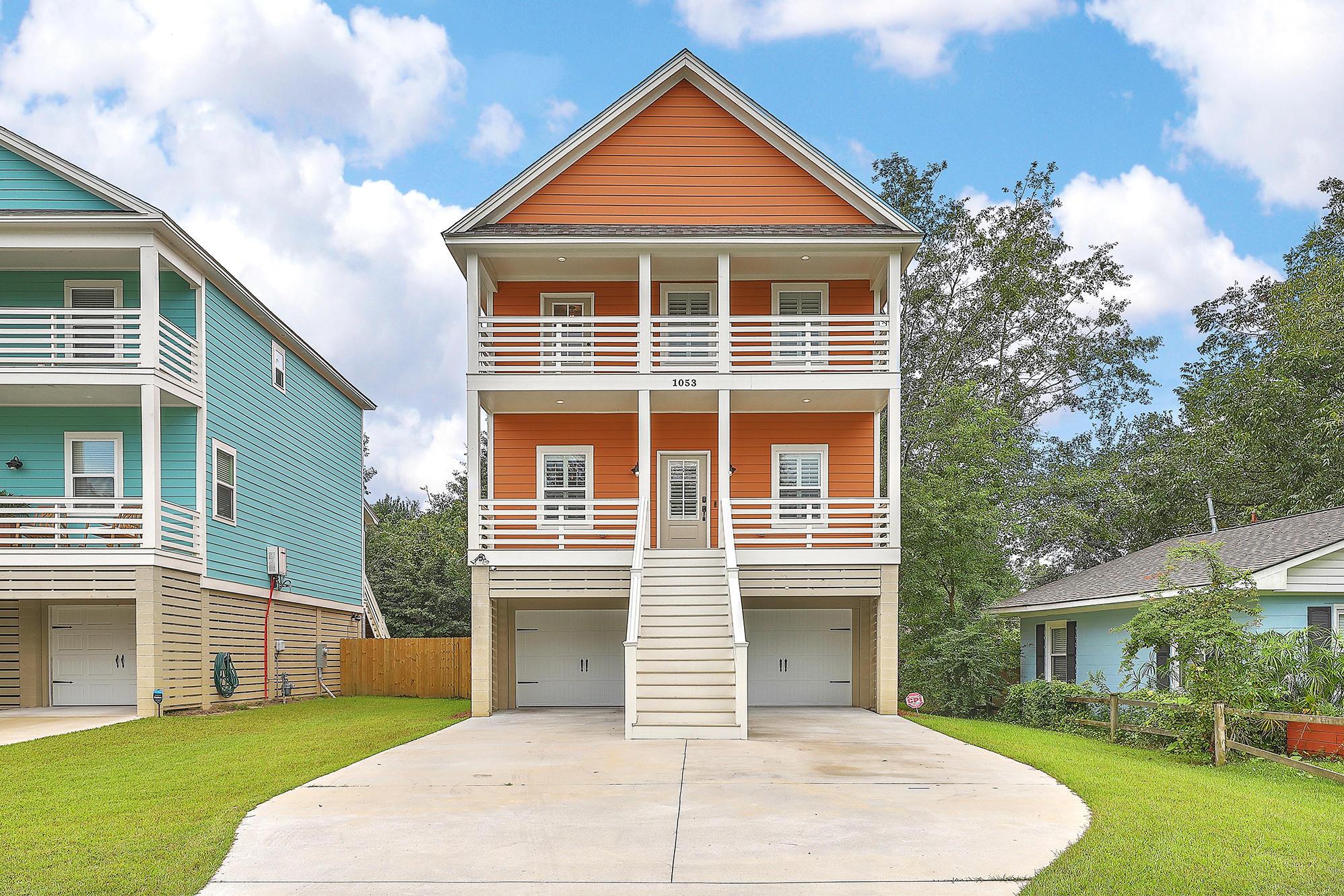 1053 Glenshaw Street North Charleston, SC 29405
