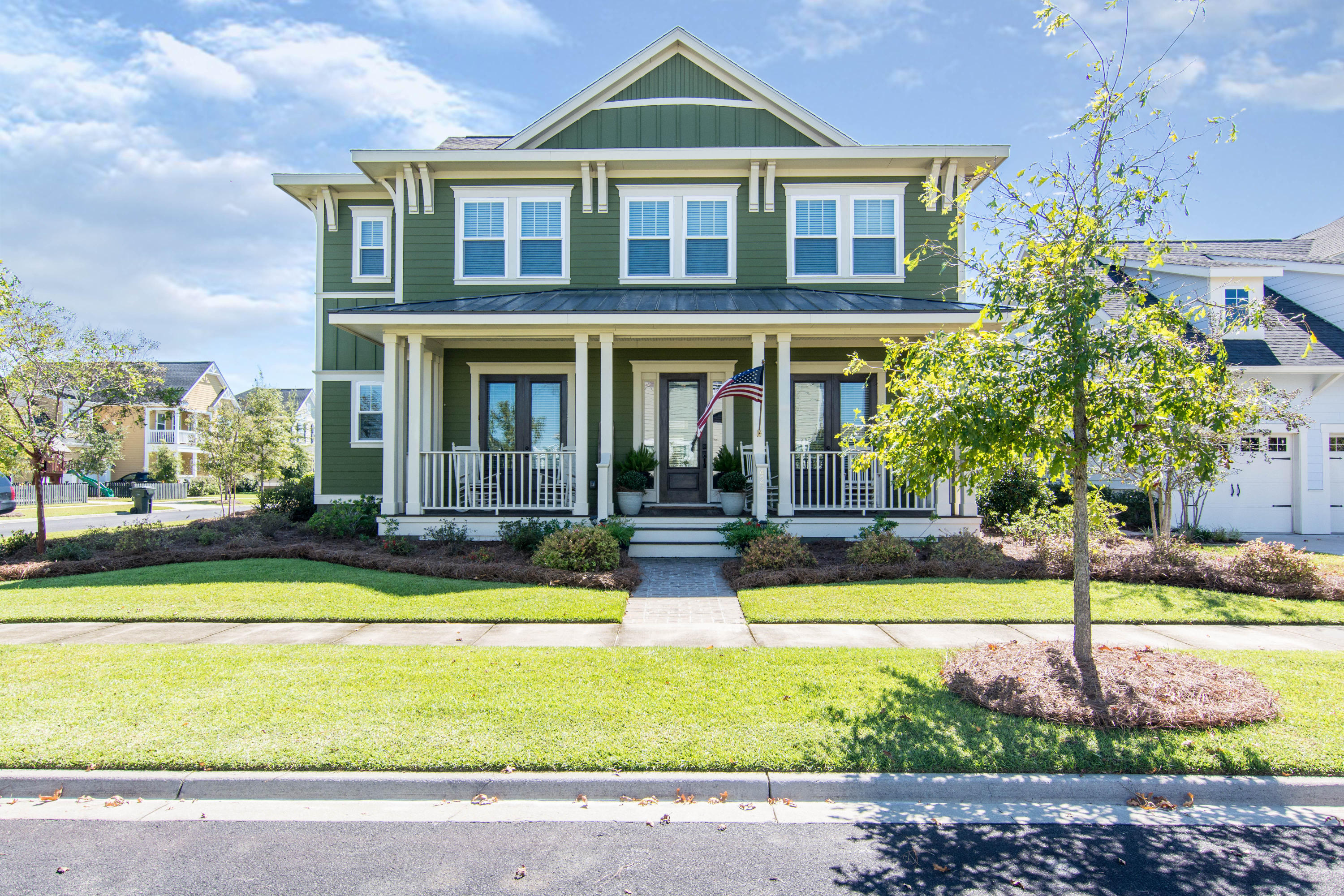 425 Eliston Street Summerville, SC 29486