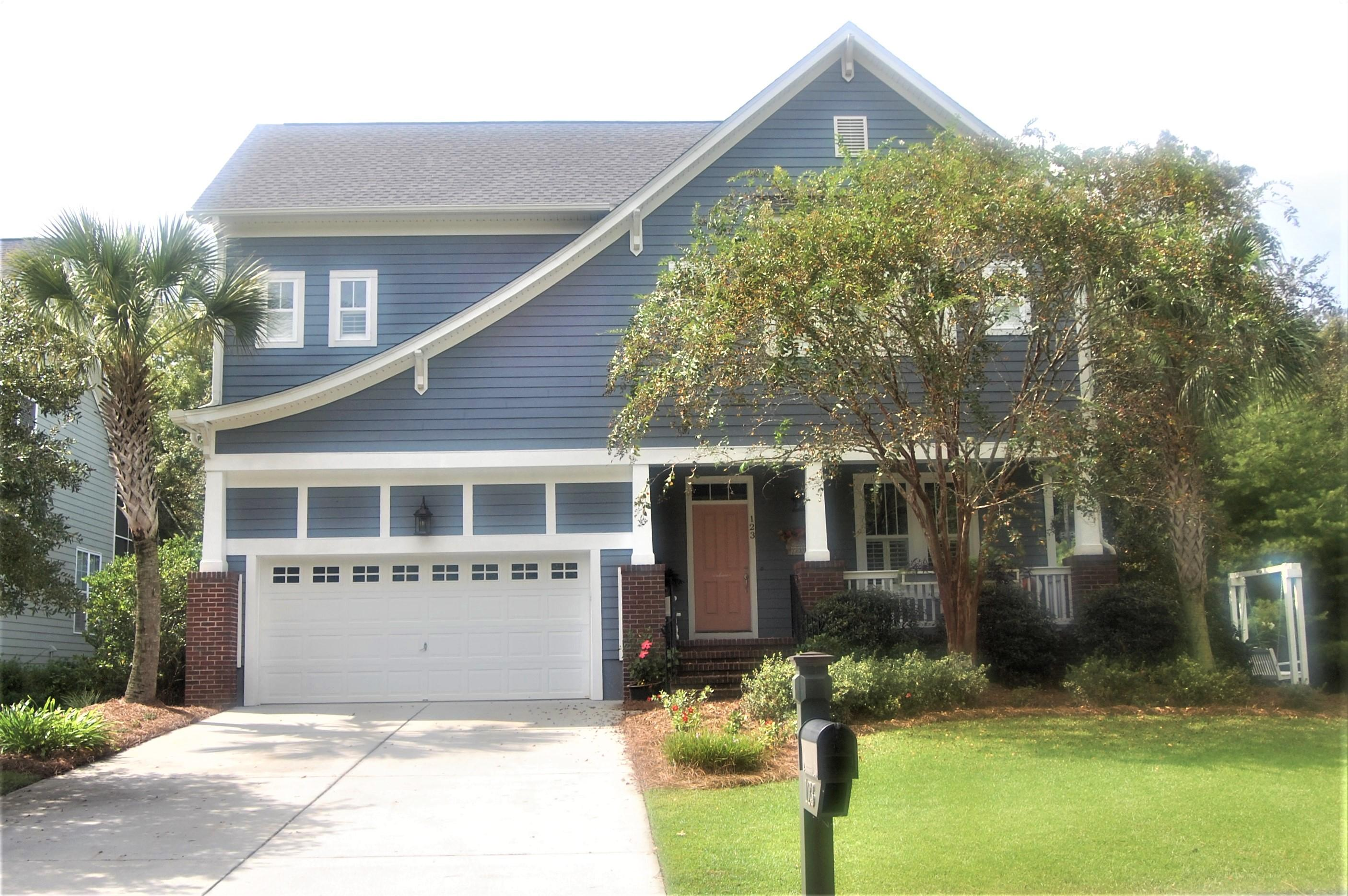 123 Carriage Ride Lane Summerville, SC 29485