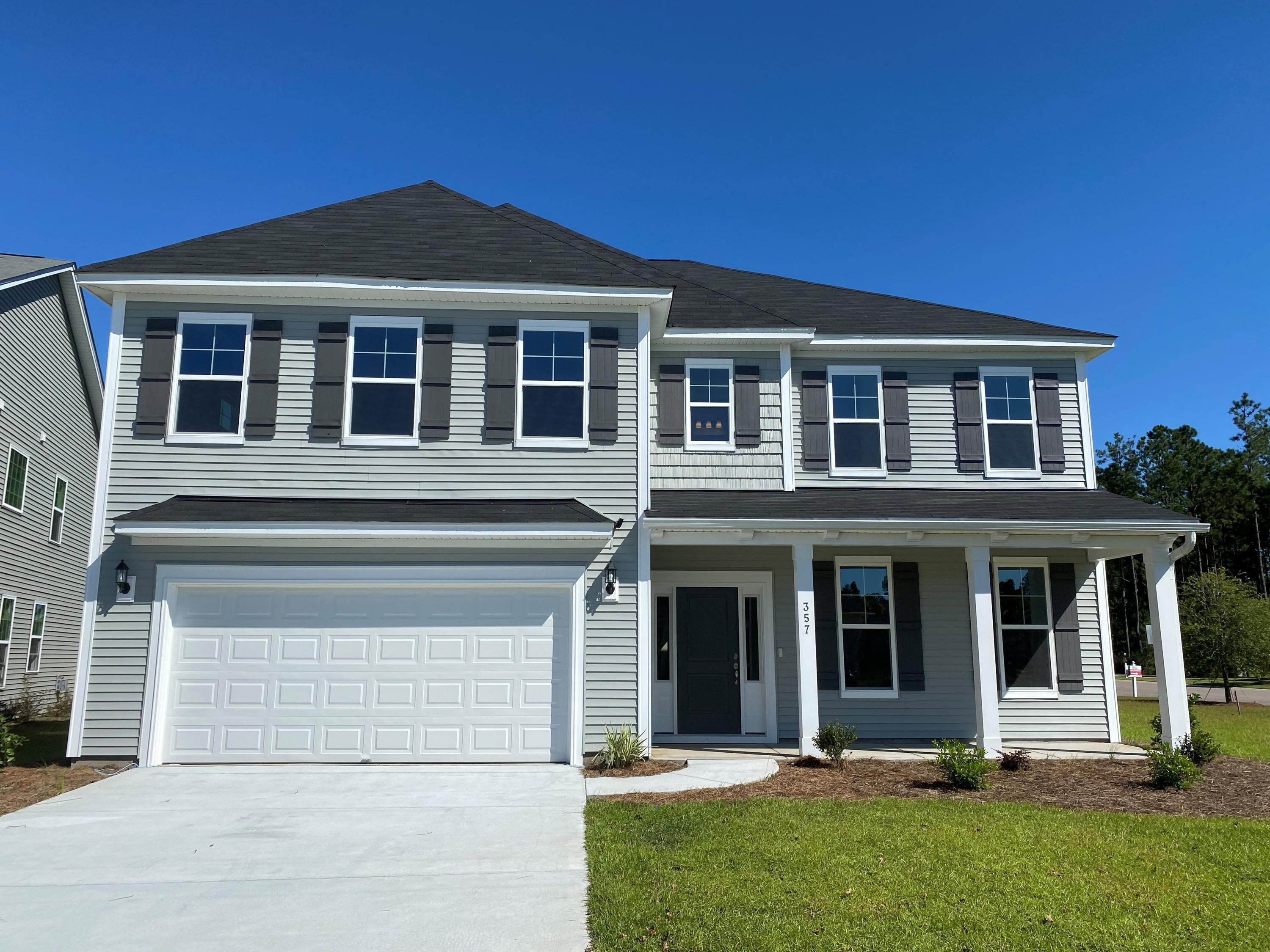 357 Saxony Loop Summerville, SC 29486