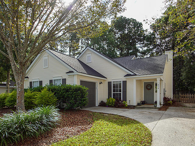 573 Antebellum Lane Mount Pleasant, Sc 29464