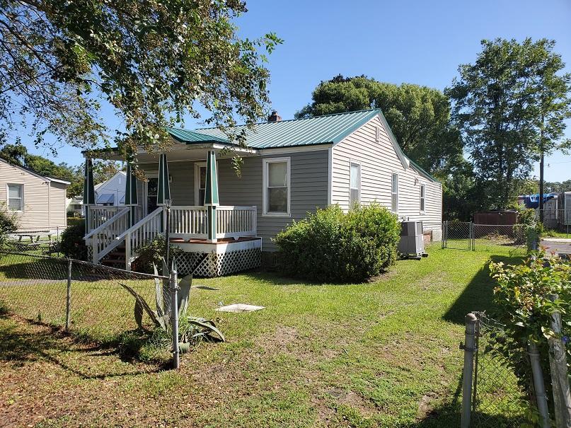 Garden Hill Homes For Sale - 1328 Cottonwood, Charleston, SC - 11