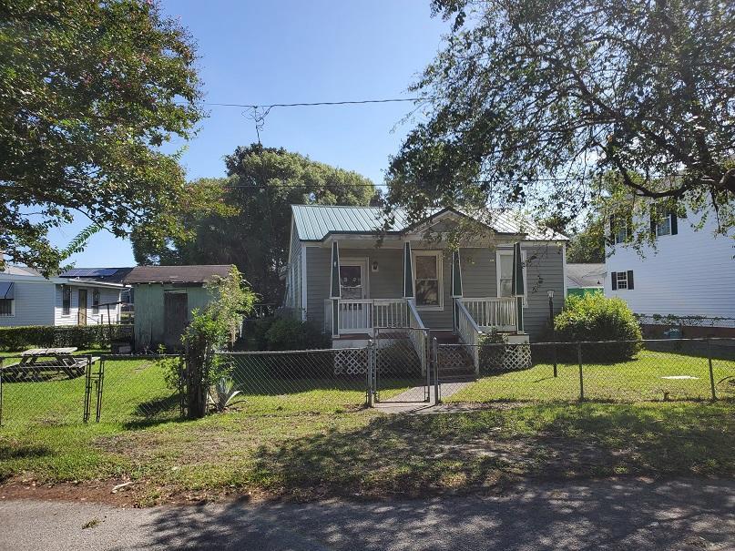 Garden Hill Homes For Sale - 1328 Cottonwood, Charleston, SC - 10