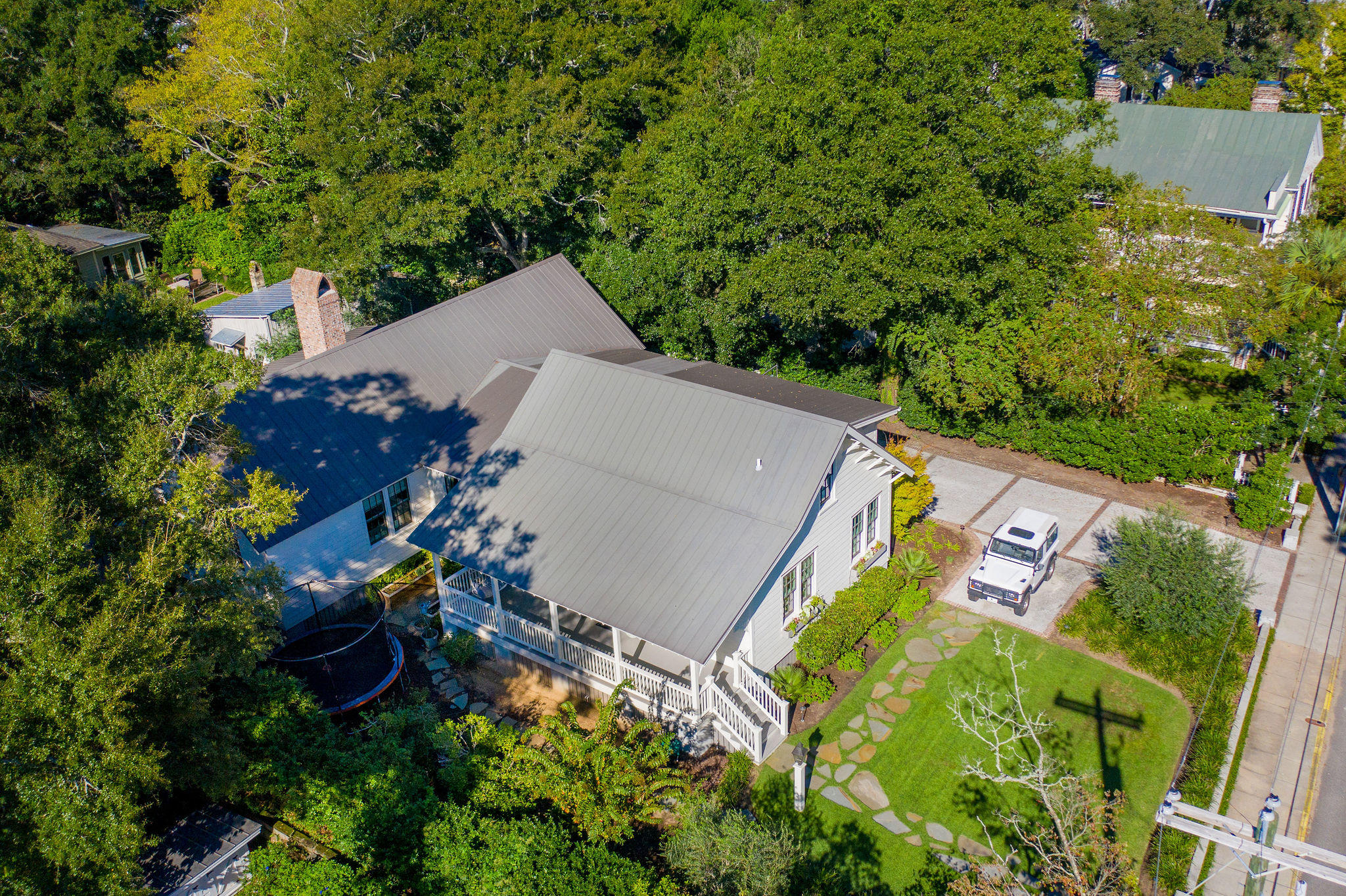 Old Village Homes For Sale - 443 Church, Mount Pleasant, SC - 23