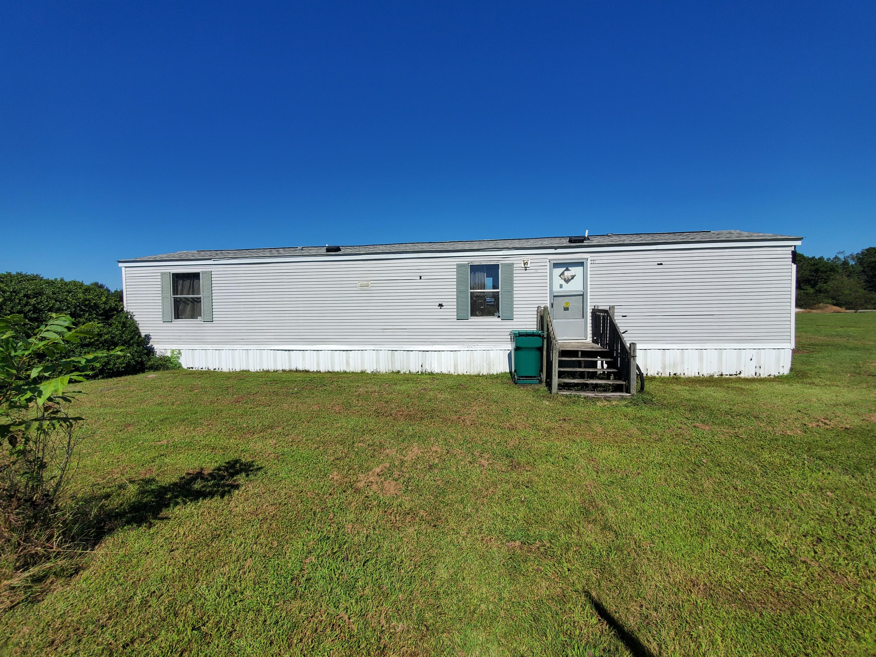 221 New River Road Conway, SC 29527