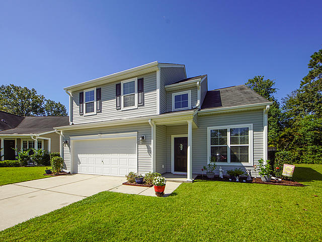 433 Village Park Drive Ladson, SC 29456