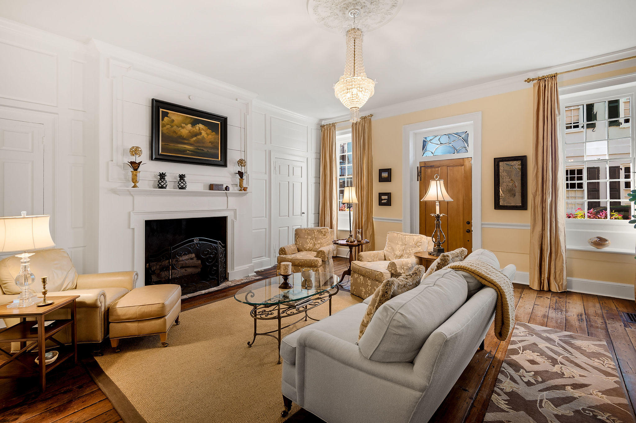 South of Broad Homes For Sale - 54 Tradd, Charleston, SC - 20