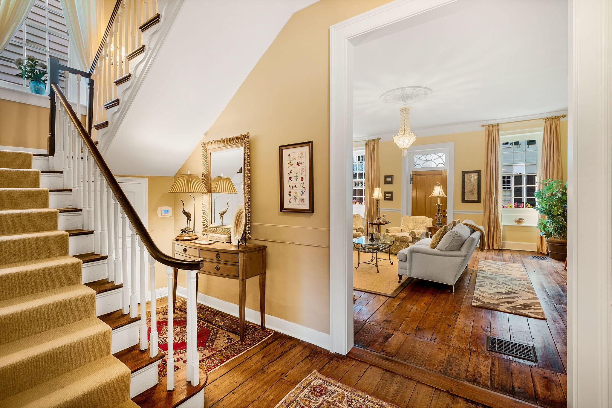 South of Broad Homes For Sale - 54 Tradd, Charleston, SC - 15