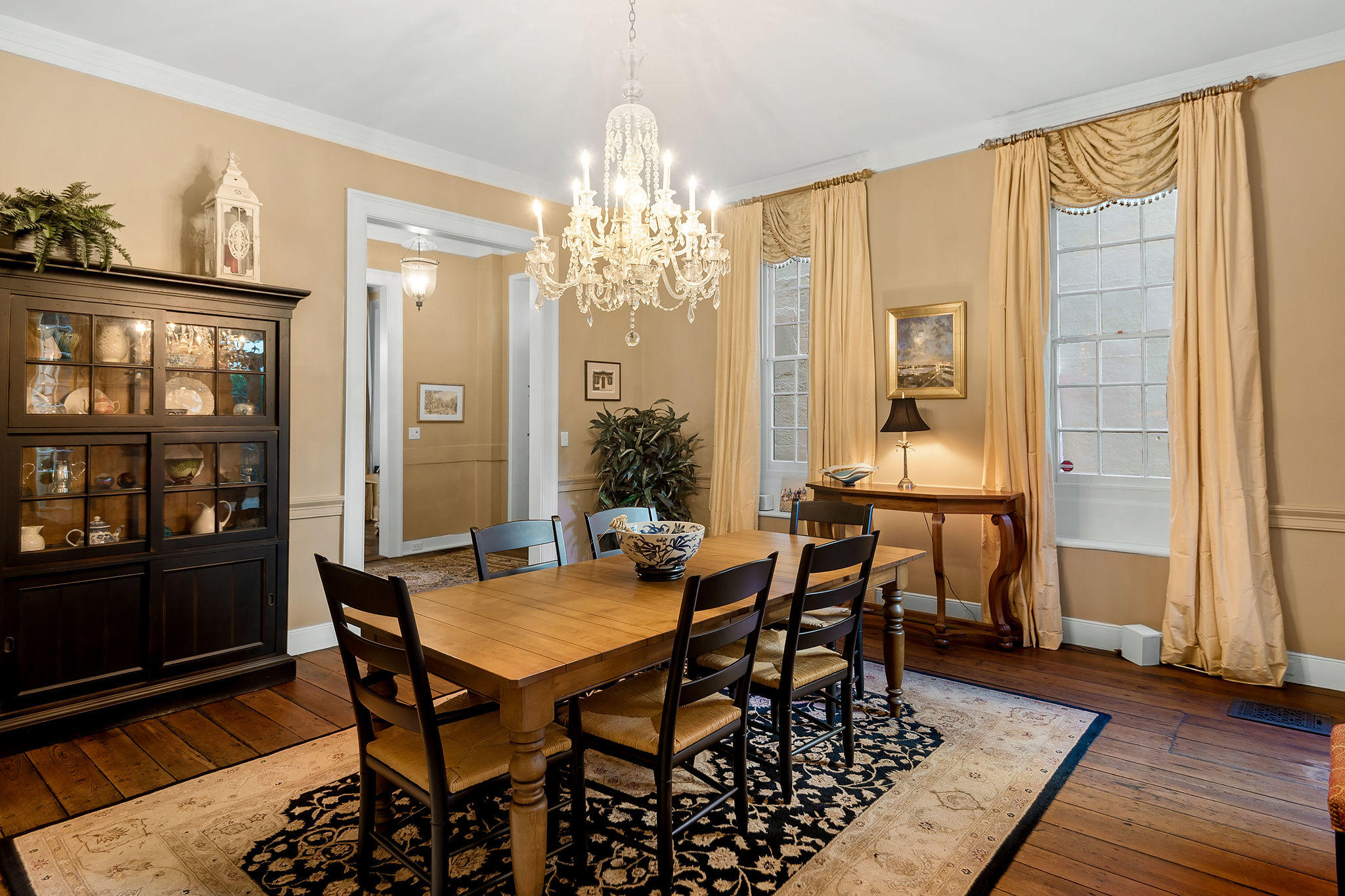 South of Broad Homes For Sale - 54 Tradd, Charleston, SC - 13
