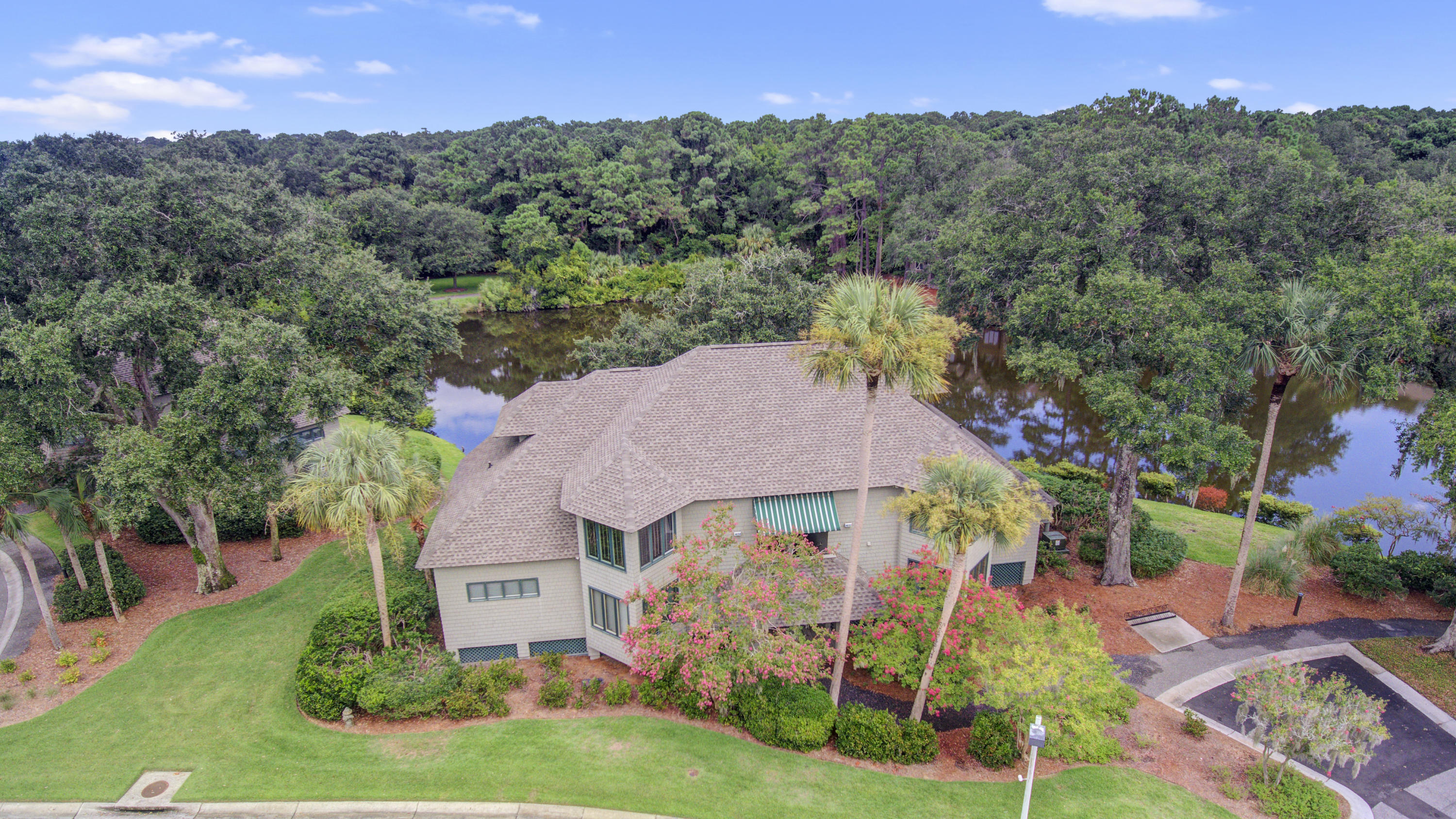 4691 Tennis Club Villas Kiawah Island, Sc 29455