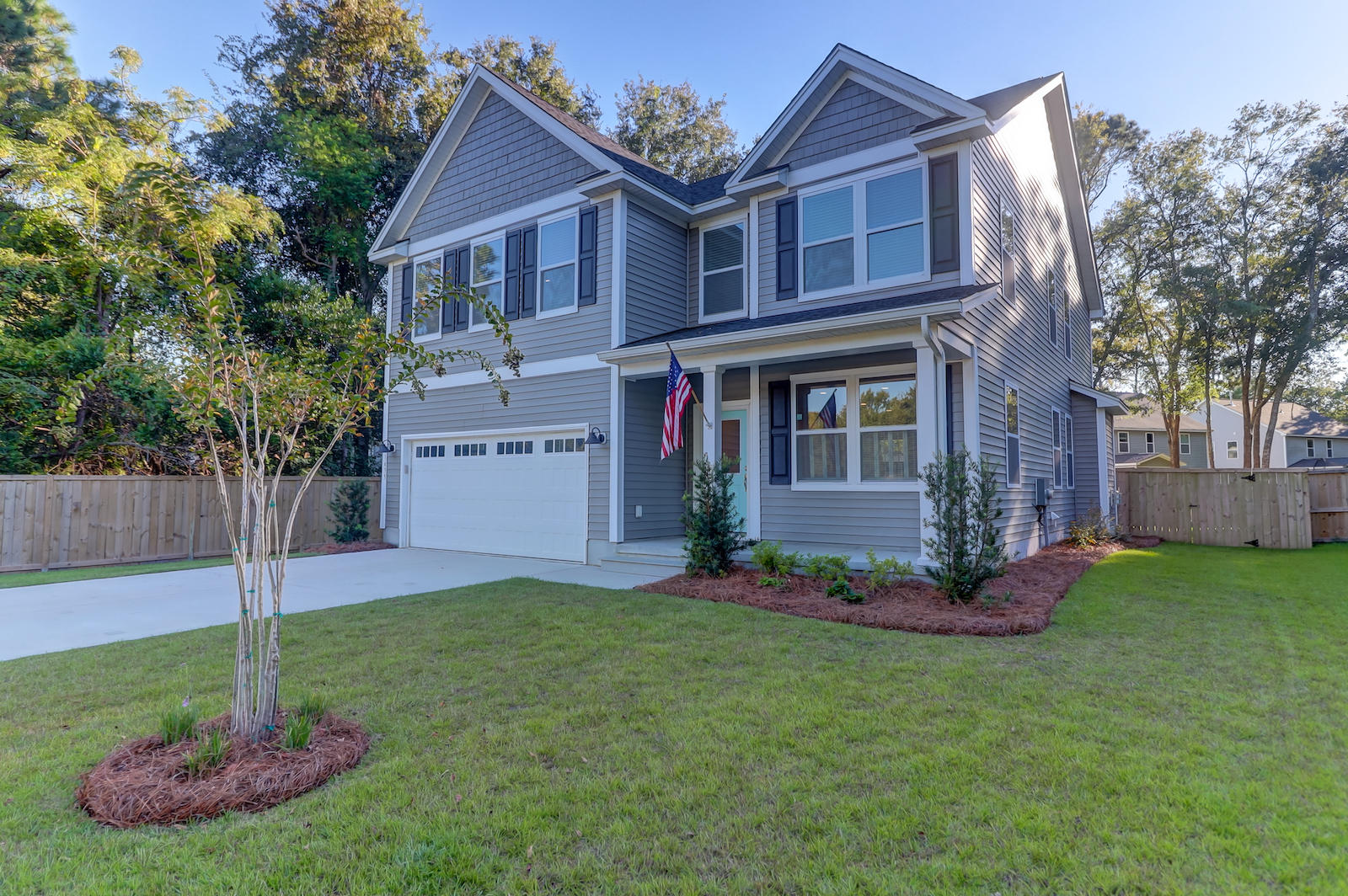 1635 Cooper Judge Lane Charleston, Sc 29412