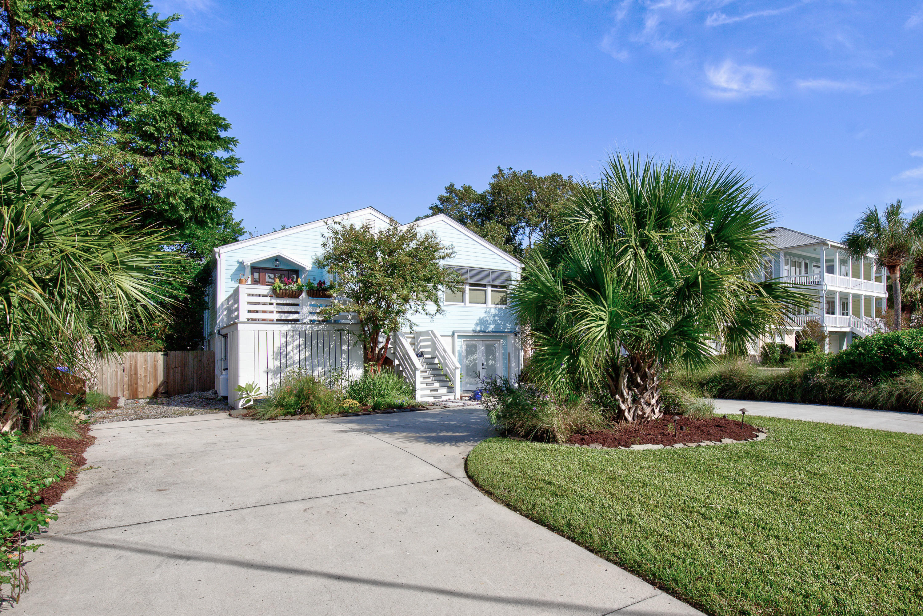 519 Carolina Boulevard Isle Of Palms, SC 29451