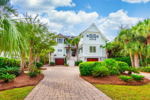 2208 Palm Boulevard, Isle of Palms, SC 29451