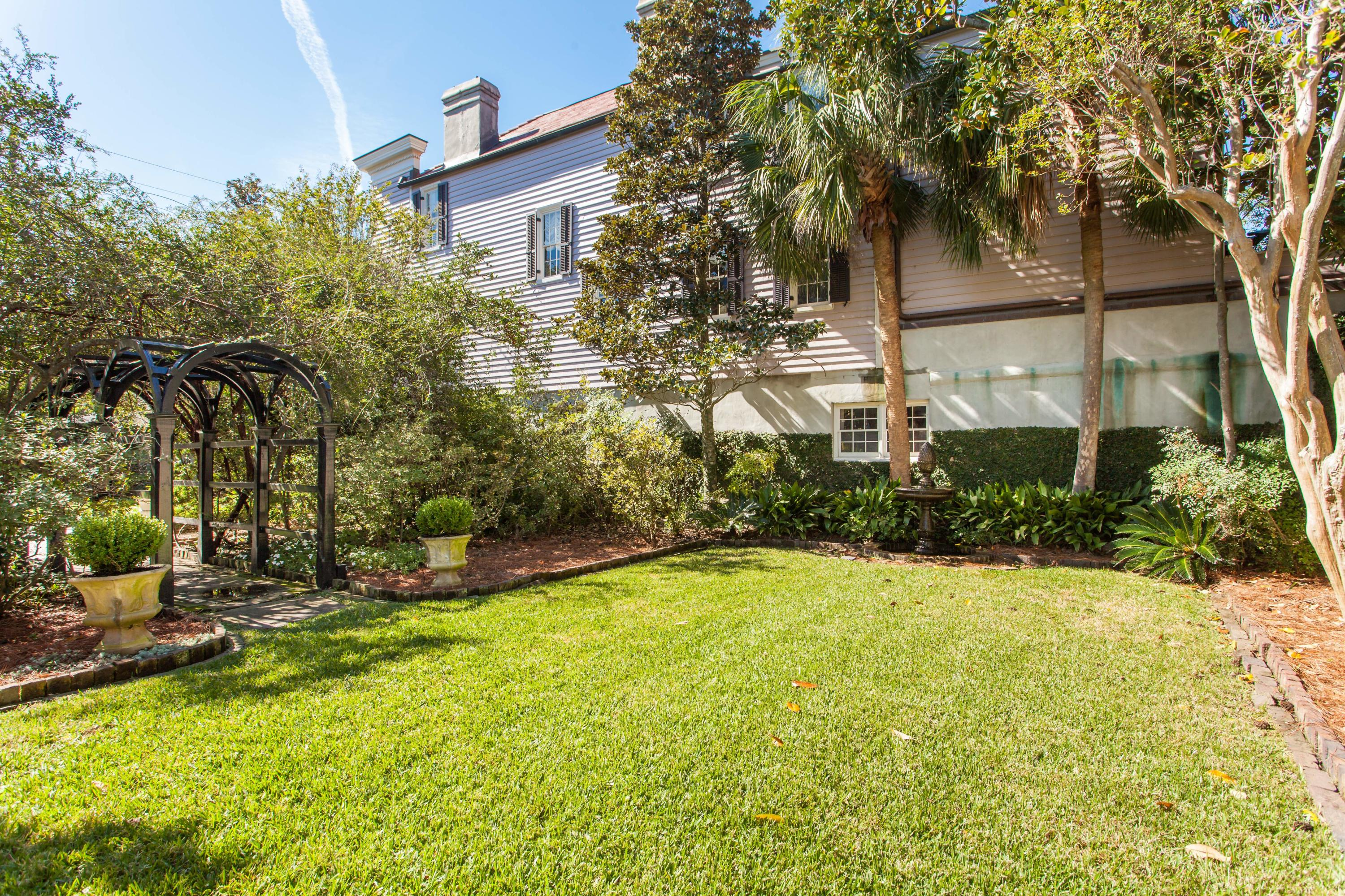 South of Broad Homes For Sale - 58 South Battery, Charleston, SC - 14