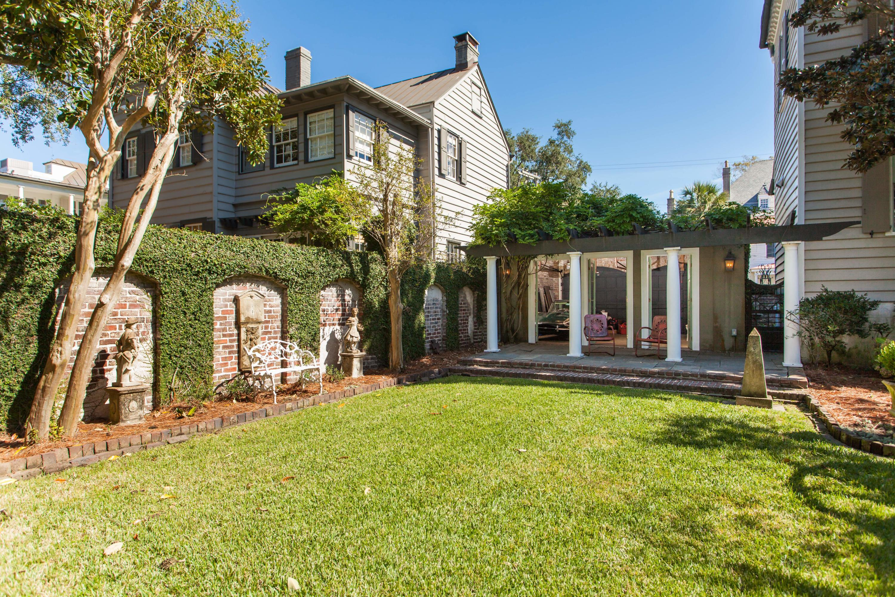 South of Broad Homes For Sale - 58 South Battery, Charleston, SC - 1