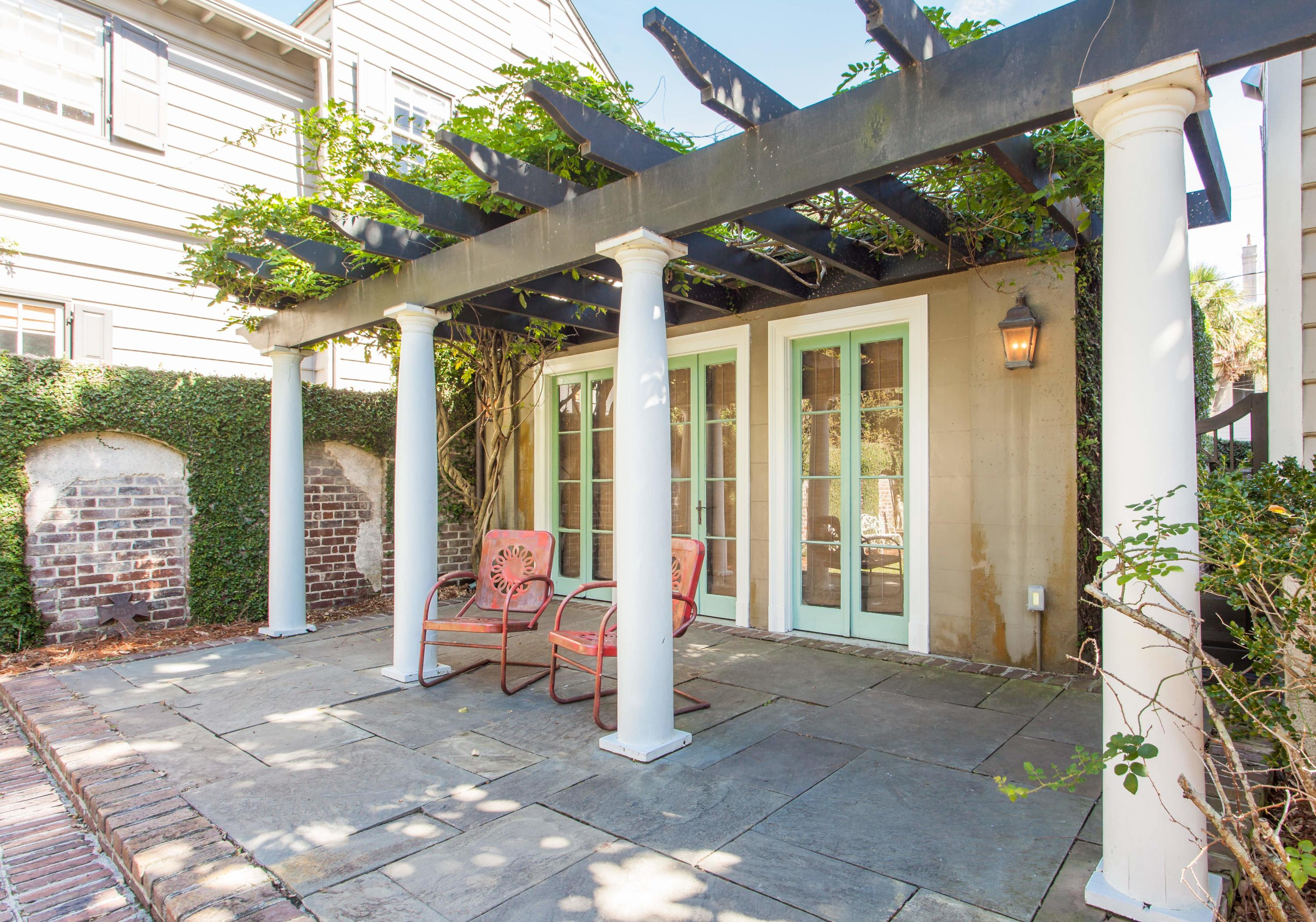 South of Broad Homes For Sale - 58 South Battery, Charleston, SC - 2