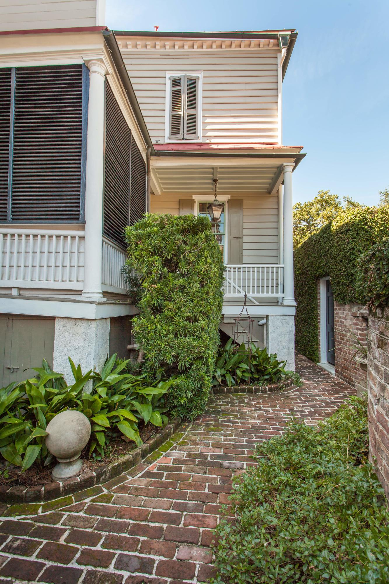 South of Broad Homes For Sale - 58 South Battery, Charleston, SC - 13