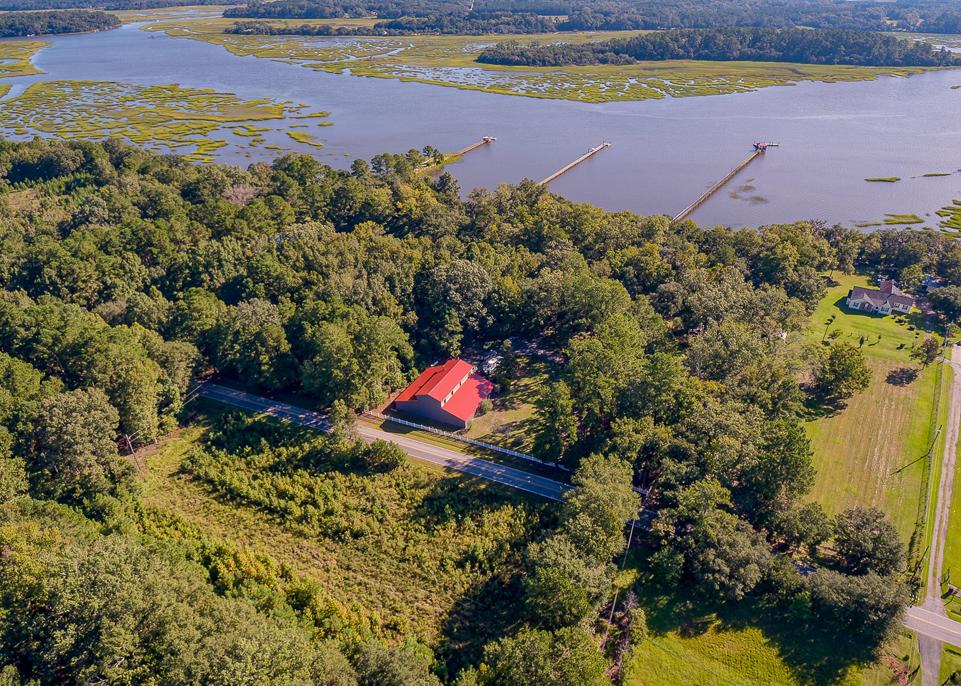 639 Paige Point Road Seabrook, SC 29940