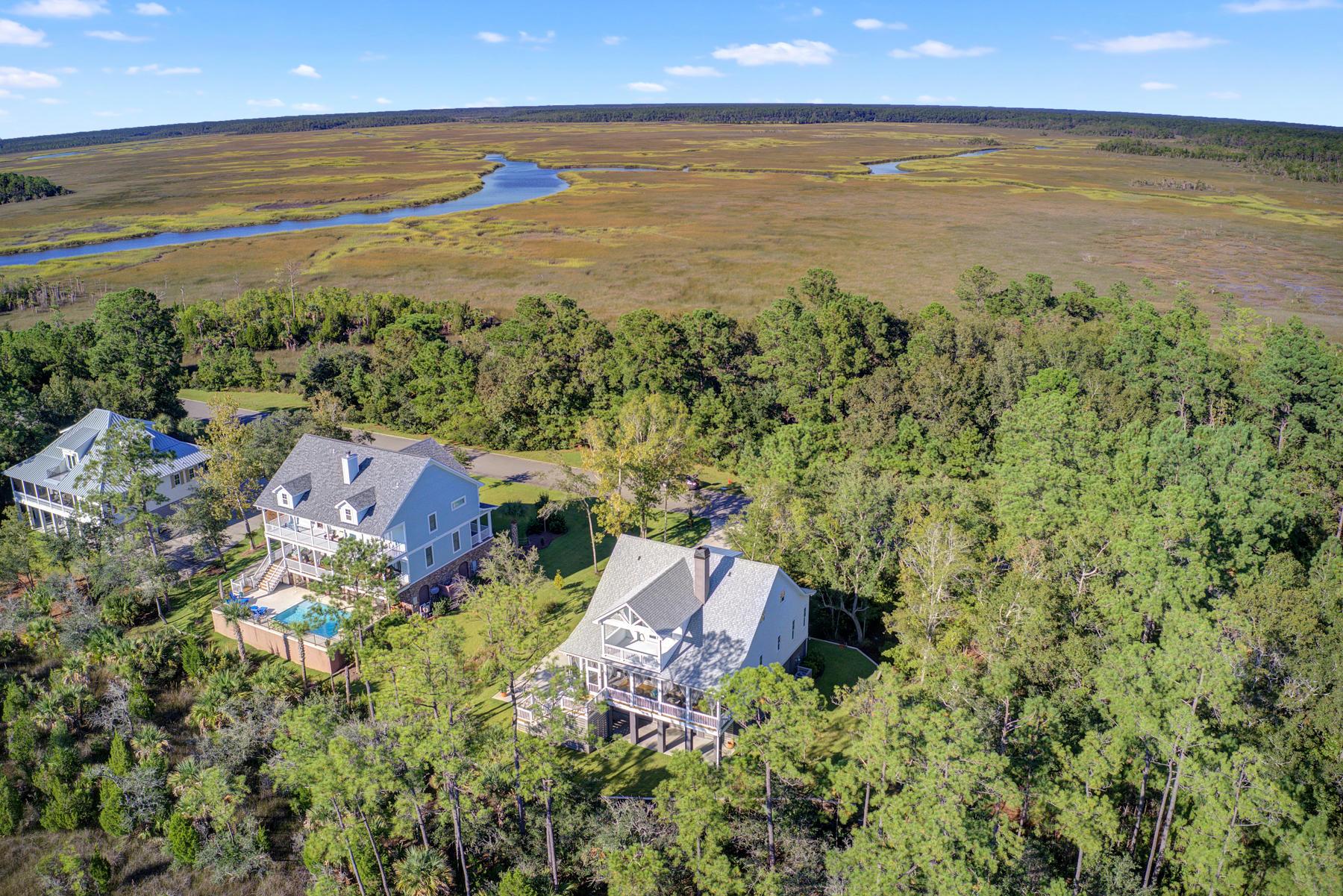 Paradise Island Homes For Sale - 1481 Cat Island, Mount Pleasant, SC - 18