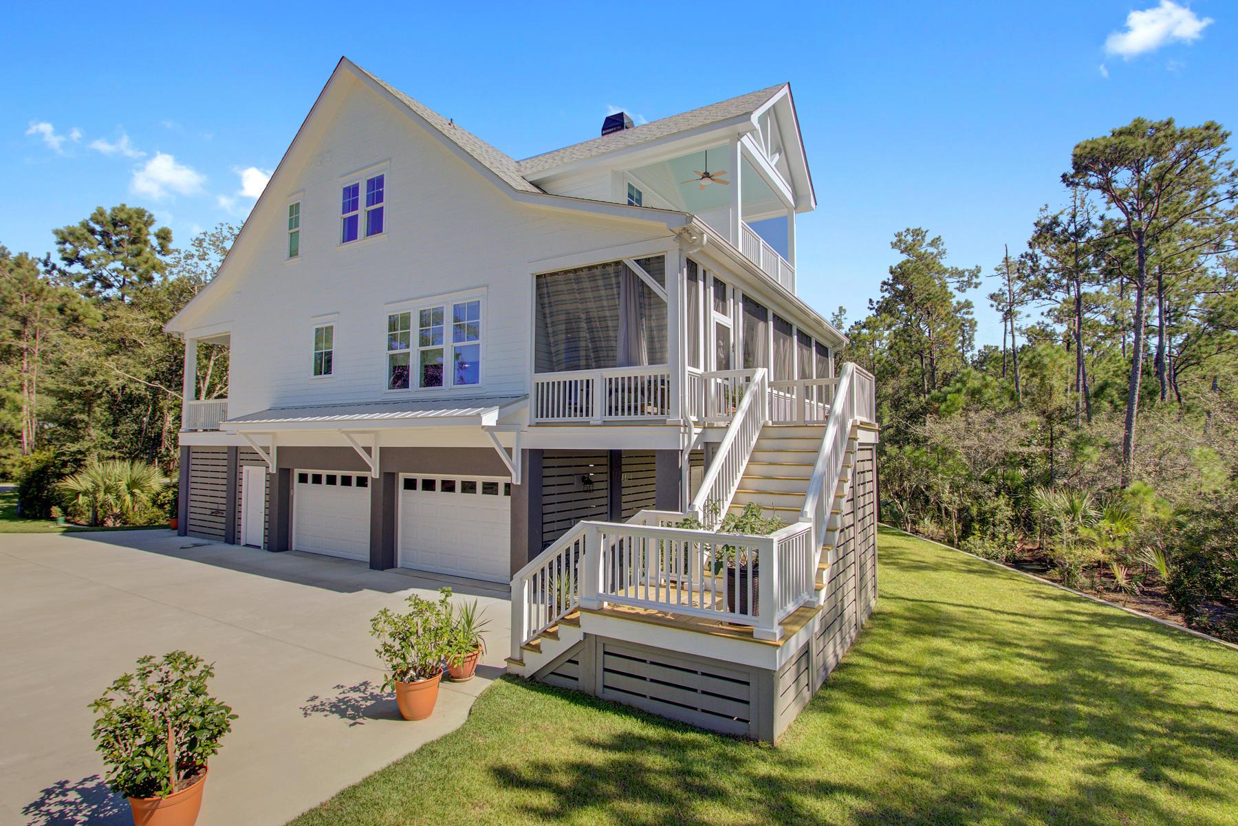 Paradise Island Homes For Sale - 1481 Cat Island, Mount Pleasant, SC - 59