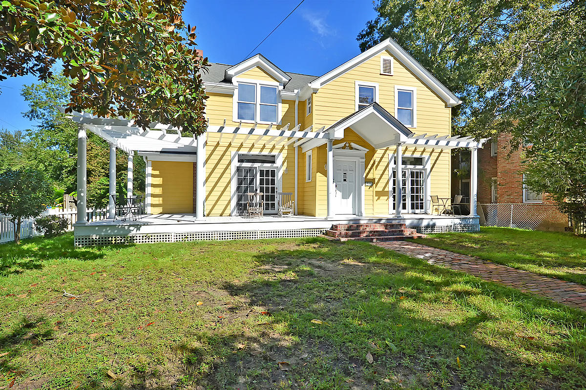 274 Grove St Charleston, SC 29403