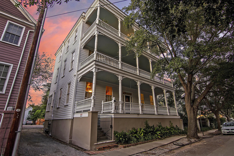 30 Mary Street UNIT 5 Charleston, SC 29403