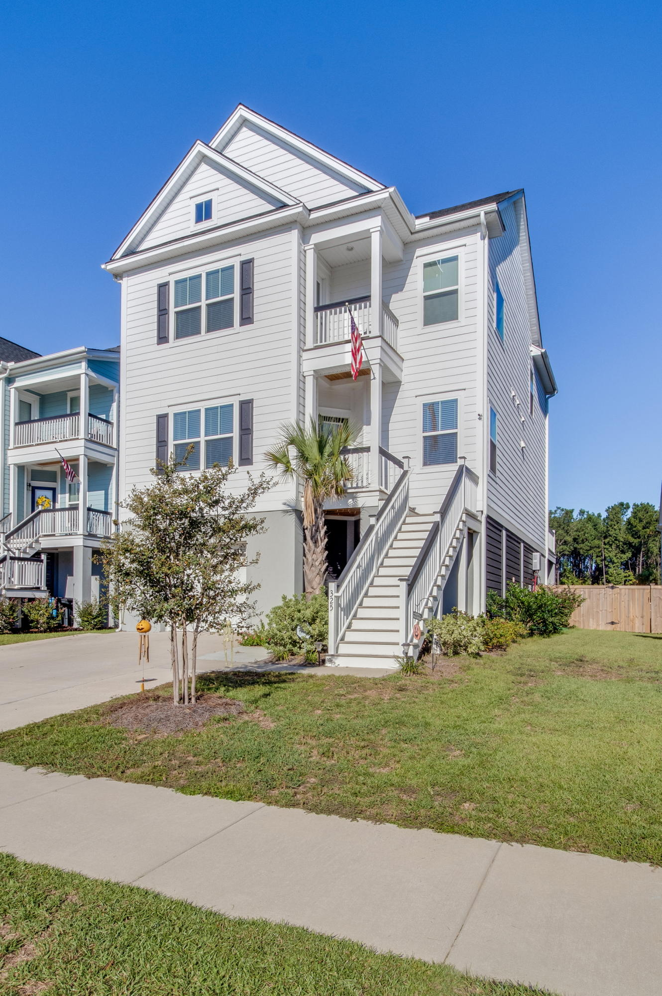 325 Morning Marsh Lane Wando, SC 29492