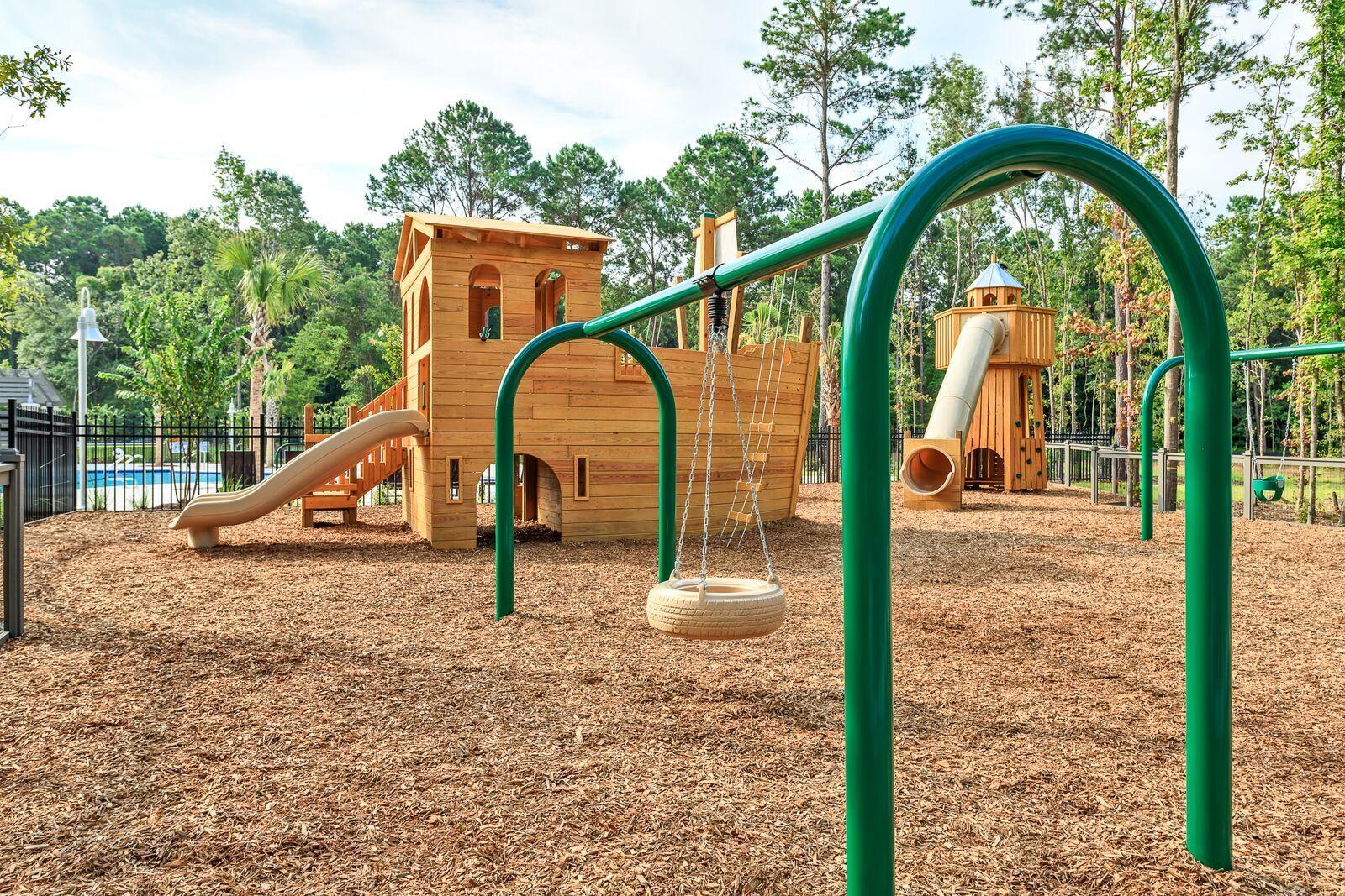 Carolina Park Homes For Sale - 3817 Summerton, Mount Pleasant, SC - 20