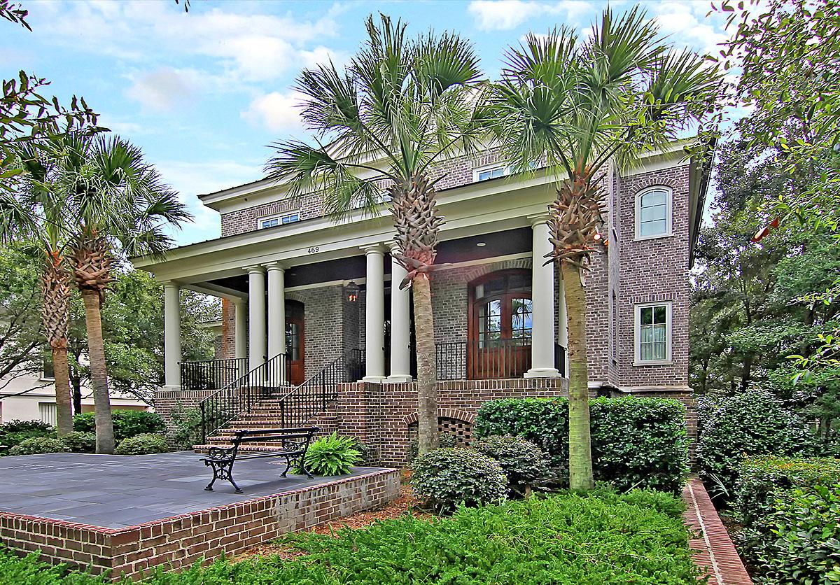 469 Creek Landing Street Charleston, SC 29492