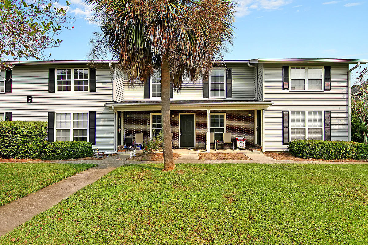 2494 Etiwan Avenue UNIT 5b Charleston, SC 29414