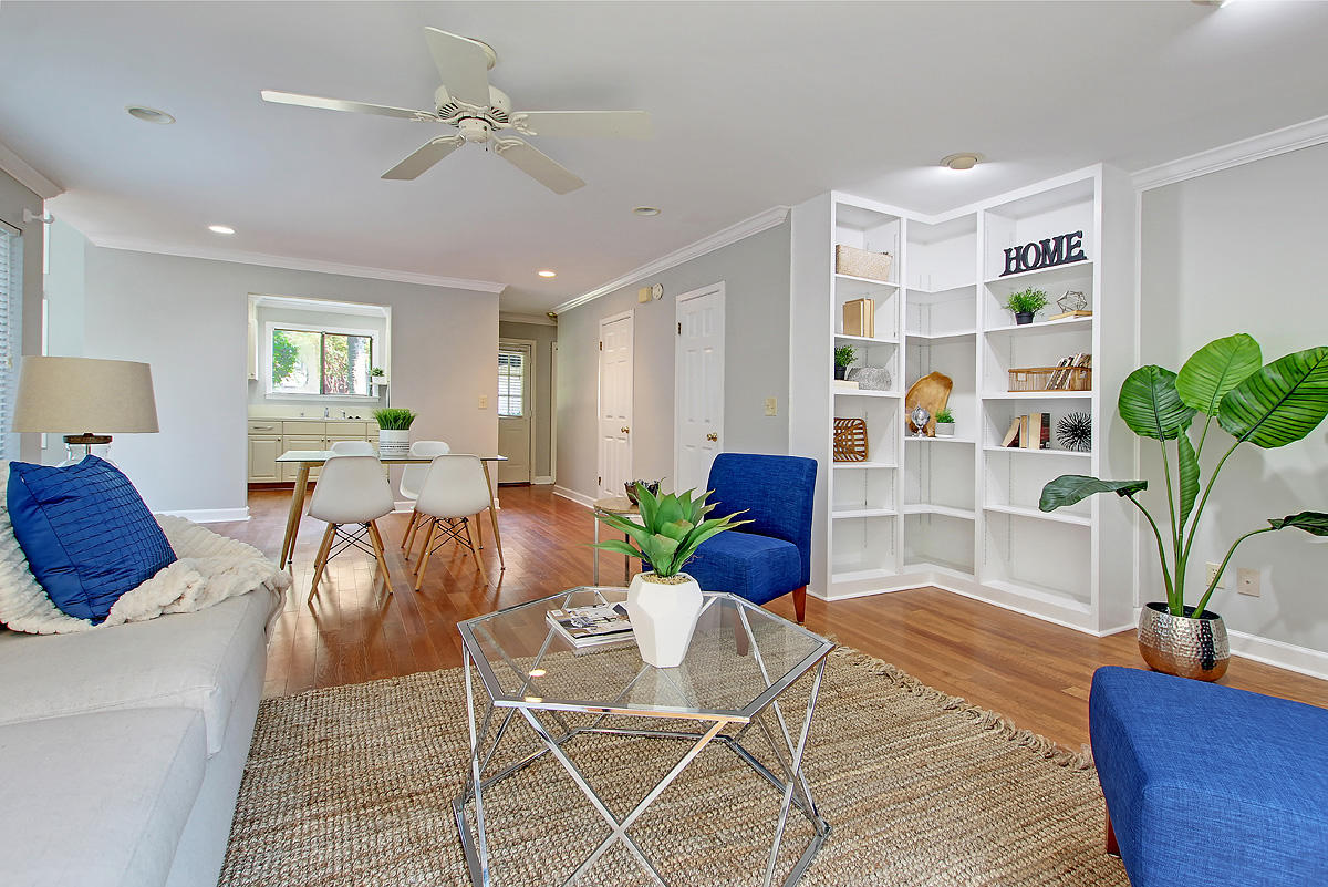 Sandpiper Pointe Homes For Sale - 322 Pelican, Mount Pleasant, SC - 24