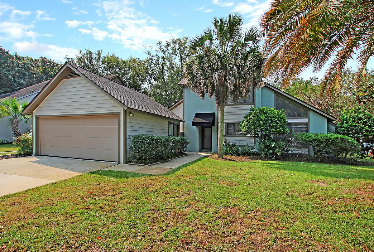 Sandpiper Pointe Homes For Sale - 322 Pelican, Mount Pleasant, SC - 5