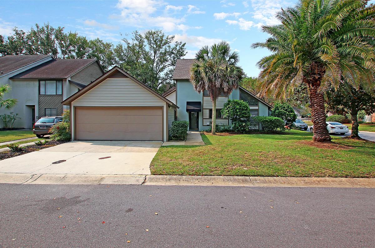 Sandpiper Pointe Homes For Sale - 322 Pelican, Mount Pleasant, SC - 2
