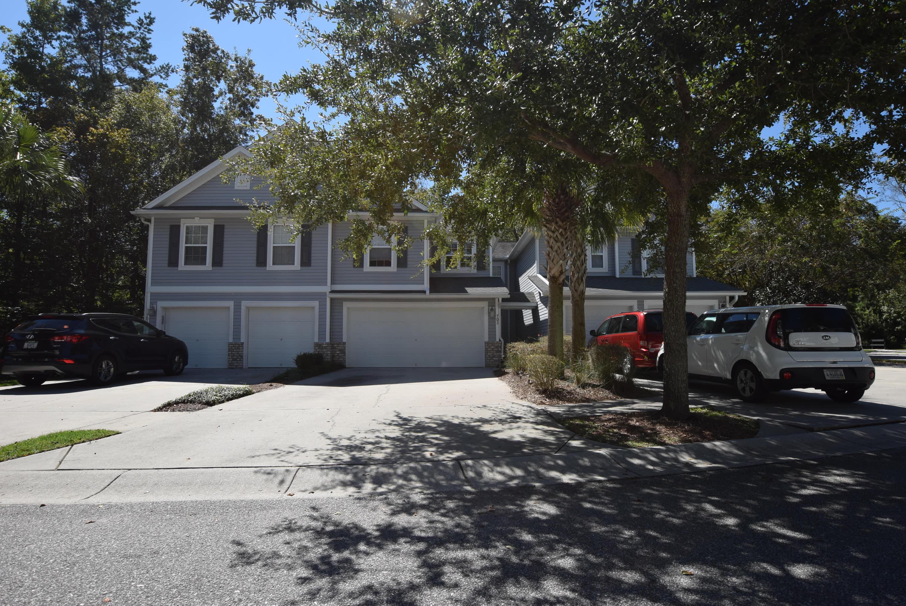Charleston Park Homes For Sale - 5150 Trump, North Charleston, SC - 3