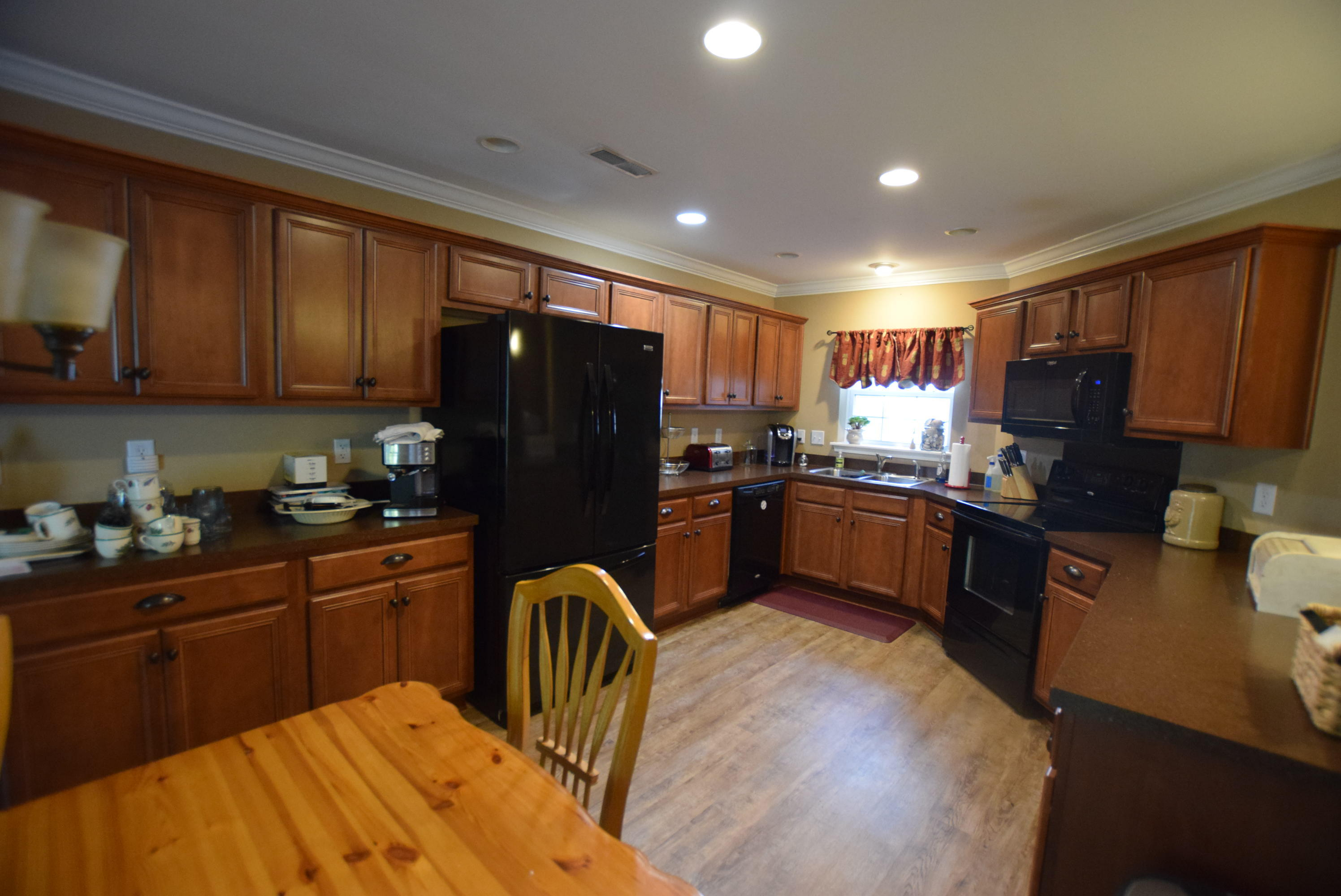 Charleston Park Homes For Sale - 5150 Trump, North Charleston, SC - 13