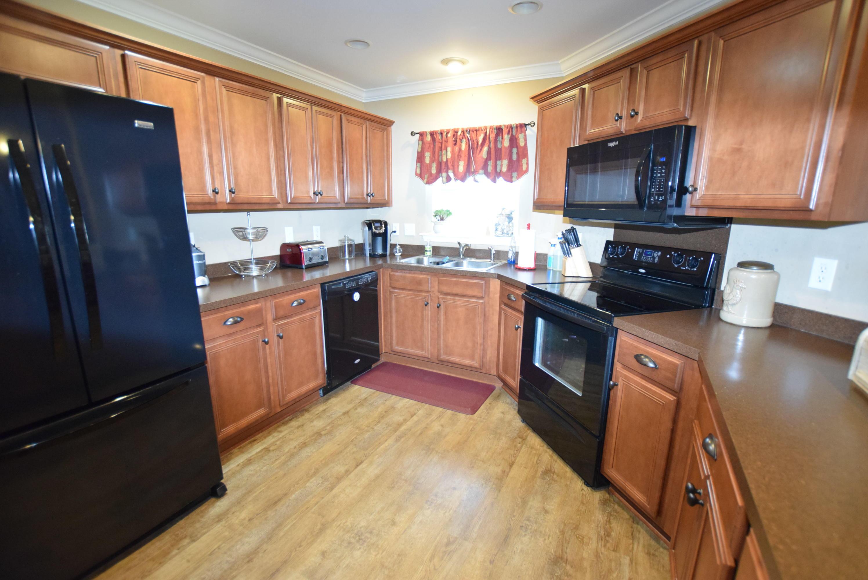 Charleston Park Homes For Sale - 5150 Trump, North Charleston, SC - 11