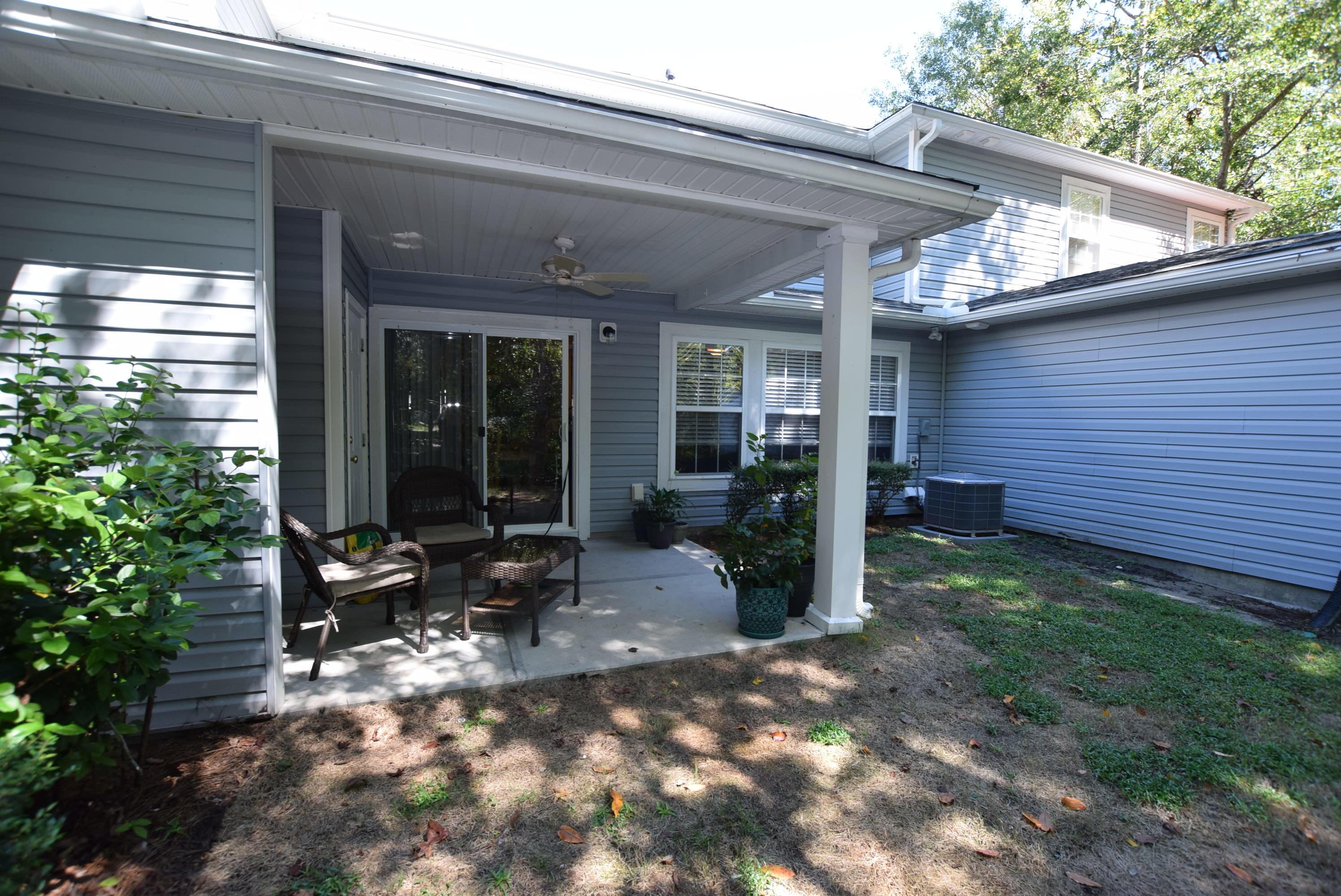 Charleston Park Homes For Sale - 5150 Trump, North Charleston, SC - 5