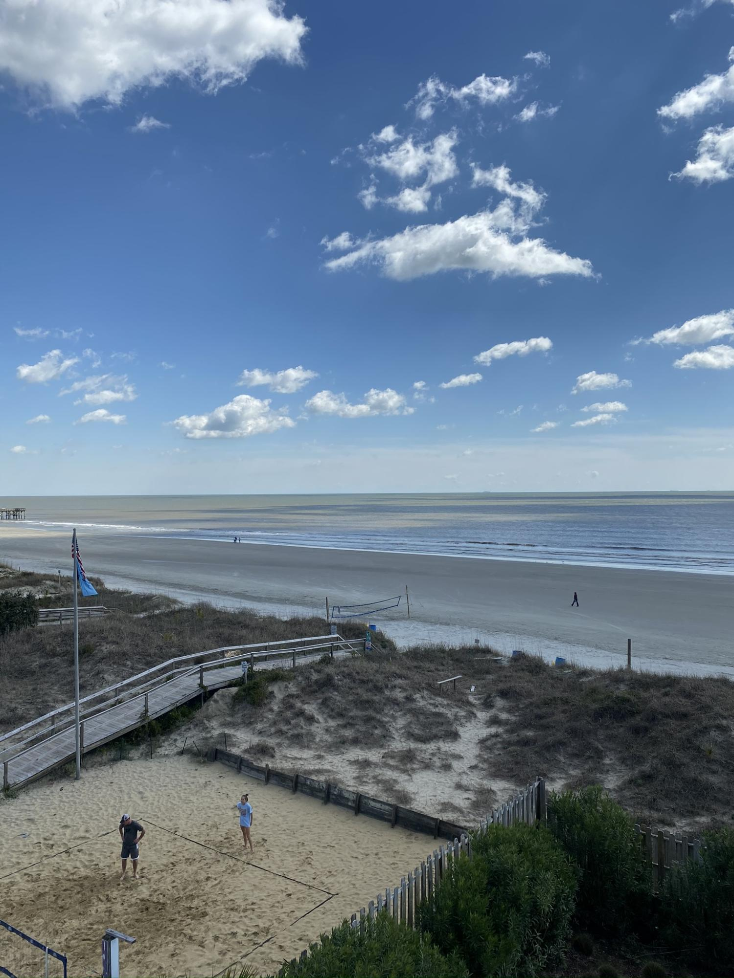 1126 Ocean Boulevard UNIT 116 Isle Of Palms, SC 29451