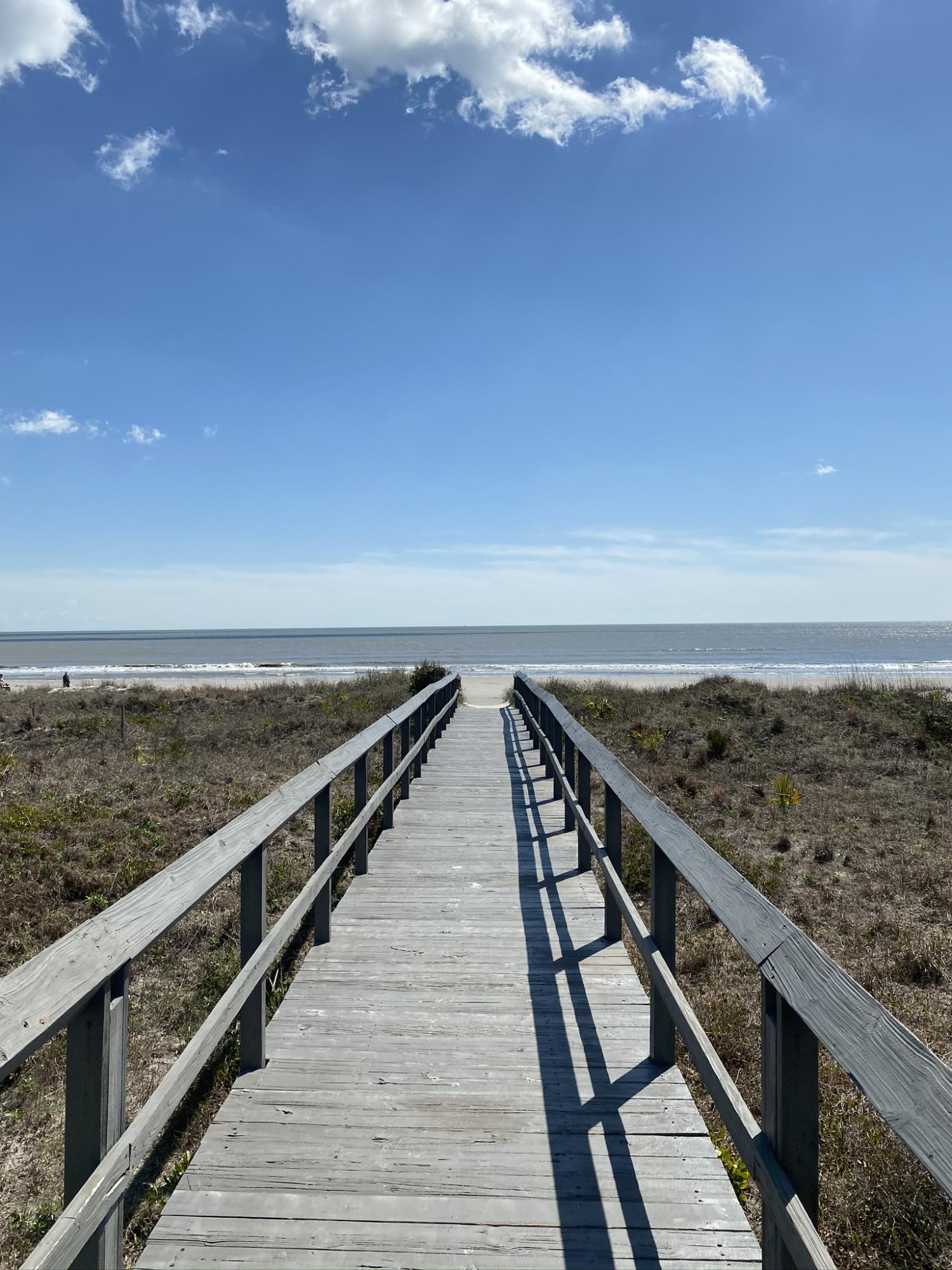 1126 Ocean Boulevard UNIT #116 Isle Of Palms, SC 29451