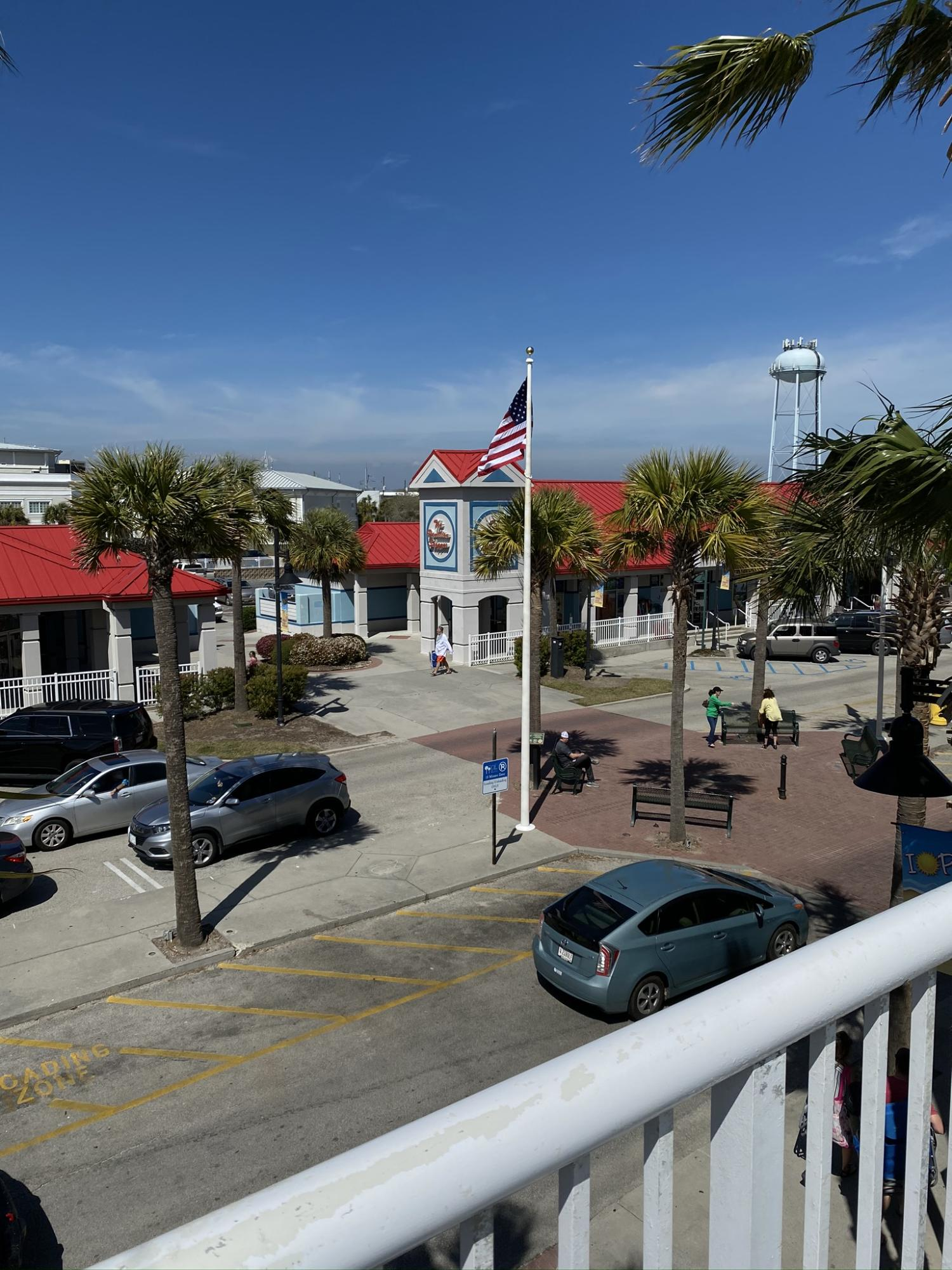 1126 Ocean Boulevard UNIT #116 Isle Of Palms, SC 29451